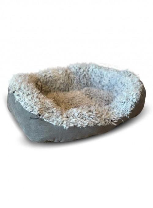 Hundeseng Fluffy Feelgood 60 cm, Doglover favorit