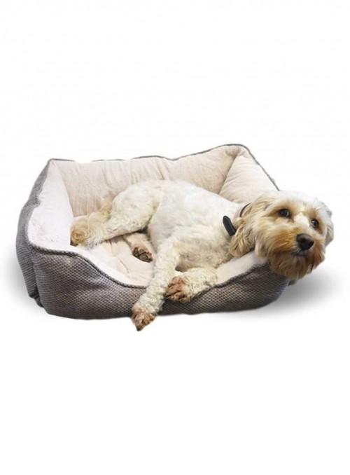 Hundeseng Teddy Truffle 81 cm