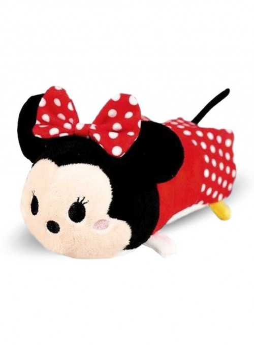 Plysdyr Disney's Minnie Mouse 21 cm